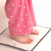 Anti Slip Foot Pad Mat