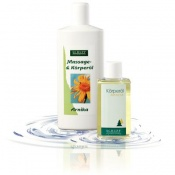 Schupp Arnica Massage Oil