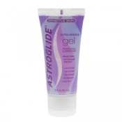 Astroglide Sensitive Gel