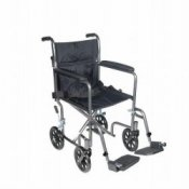Drive Medical Aluminium  Travel Chair
