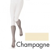 Sigvaris Audace Calf Class 2 Champagne Compression Stockings