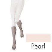 Sigvaris Audace Calf Class 2 Pearl Compression Stockings