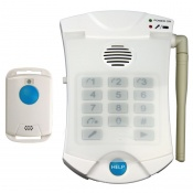 Auto Dial Plus Panic Alarm for Independent Living