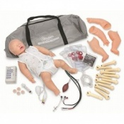 STAT Baby Simulation Mannequin