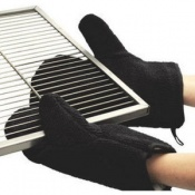 Polyco Baking Mitt Heat Resistant Safety Gloves (Case of 36 Pairs)