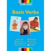 Basic Verbs - In Simple Settings - Speechmark