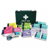 Basic HSE PE First Aid Kit
