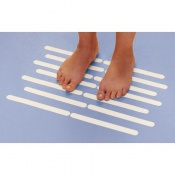 Bath Safety Strips (Pack of 20)