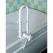Deluxe Bath Tub Grab Rail