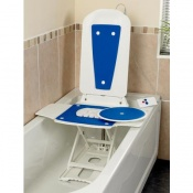 Bath Lifts, Bathing Seats and Accessories for Bath Lifts :: Sports ...