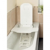 Bathmaster Deltis Reclining Bath Lift Without Cover