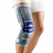 Bauerfeind Softec Genu Knee Support Brace