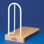 Liftwell Bed Leaver Supporting Grab Rail