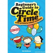 Beginner's Guide to Circle Time Educational Book