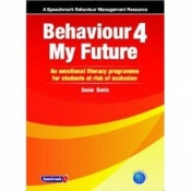 Behaviour 4 My Future By Susie Davis