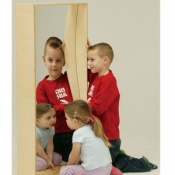 Sensory Acrylic Bendy Mirror