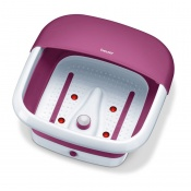 Beurer FB30 Foldable and Space Saving Foot Spa