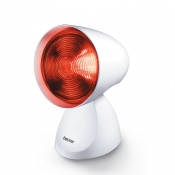 Beurer IL21 Infrared Lamp for Colds and Muscle Strains