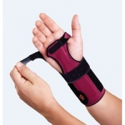 Bilateral Wrist and Palm Splint