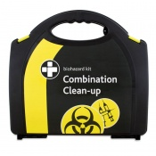 Biohazard Combination Clean-Up Kit