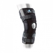 BioSkin Gladiator DT Front Closure Knee Support