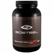 BioSteel Chocolate Flavour Advanced Recovery Formula