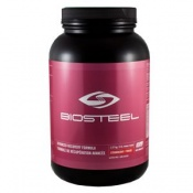 BioSteel Strawberry Flavour Advanced Recovery Formula