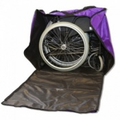 Biston L.I.T.E. Wheelchair Handling Bag