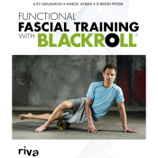 Functional Fascial Training with BlackRoll Book