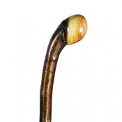 Long Blackthorn Coppice Knobstick Country Walking Stick