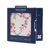 Blue Badge Company Blue Bird Disabled Parking Permit Holder