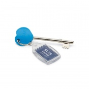 Blue Badge Company Radar Key