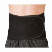 Variable Compression Universal Back/Waist Support