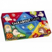 'Talkabout' Social Communication Board Game