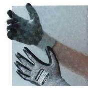 Polyco Bodyguards TAEKI5 GH370 Cut Resistant Safety Gloves (120 Pairs)