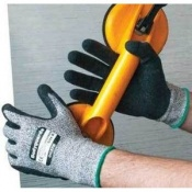 Polyco Bodyguards TAEKI5 GH378 Cut Resistant Safety Gloves (120 Pairs)