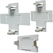 Medium Bracket for the Fire Marshal Wall Mounted Kit