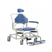 Bristol Maid Bariatric Tilting Shower Chair