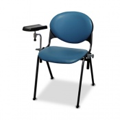 Bristol Maid Fixed Height Phlebotomy Chair