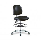 Bristol Maid Medical-Grade Clean Room TechnoChairs High Medical Chair