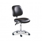 Bristol Maid Medical-Grade Clean Room TechnoChairs Low Medical Chair