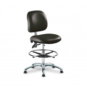 Bristol Maid Medical-Grade Clean Room TechnoChairs Medium Medical Chair