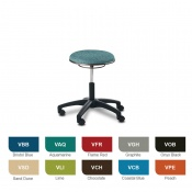 Bristol Maid Techno Stools Low Medical Stool (Vinyl)