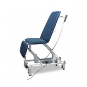 Bristol Maid Electric Three-Section Treatment Chair with Foot Switch