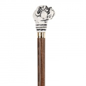 British Bulldog Collectors' Walking Stick