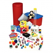Bubble Tube Sensory Box Kit