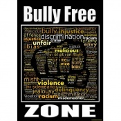 Bully-Free Zone Poster Pack