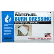 WaterJel Large Burn Dressing 20cm x 46cm (Pack of 5)