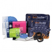 Burns First Aid Kit Refill Materials