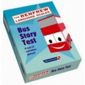 Bus Story Test. Revised Edition By Catherine Renfrew